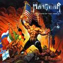 MANOWAR Warriors Of The World (2002) (METAL BLADE RECORDS) (11 TRACKS) 320 Kbps MP3 ALBUM | Music | Rock