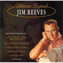 JIM REEVES Ultimate Legends: Jim Reeves (2001) (UNITED AUDIO) (16 TRACKS) 320 Kbps MP3 ALBUM | Music | Country