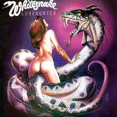 First Additional product image for - WHITESNAKE Lovehunter (2006) (RMST) (EMD INTERNATIONAL) (10 TRACKS) 320 Kbps MP3 ALBUM