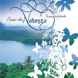 Various Artists Nature Sounds, Tranquility 320kbps MP3 album