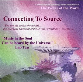Connecting To Source | Music | New Age