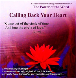 Calling Back Your Heart | Music | New Age