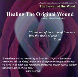 Healing The Orignal Wound | Music | New Age