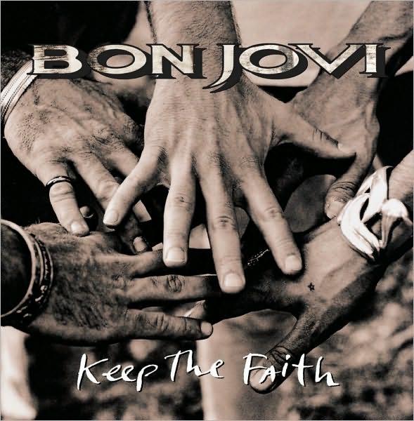 First Additional product image for - BON JOVI Keep The Faith (2010) (RMST) (MERCURY RECORDS) (14 TRACKS) 320 Kbps MP3 ALBUM
