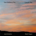 Coriolis Sky - Tom DeSteno Trio [mp3 Edition] | Music | Jazz