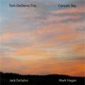 coriolis sky - tom desteno trio [mp3 edition]