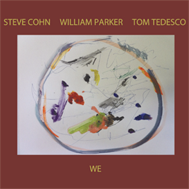 We - Steve Cohn [CD-FLAC Edition] | Music | Jazz