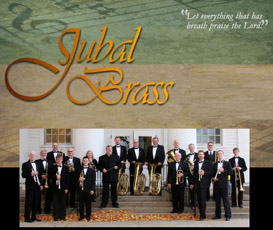 02 The Kings March & Prince Eugene's March 1  Jubal Brass - Brass Choir | Music | Classical