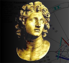 The horoscope of Alexander the Great | eBooks | History