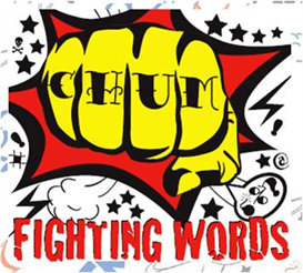 CHUM - Fighting Words CD Download | Music | Instrumental