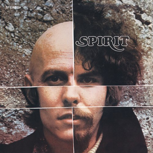 First Additional product image for - SPIRIT Spirit (1996) (RMST) (EPIC RECORDS) (15 TRACKS) 320 Kbps MP3 ALBUM