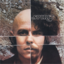 SPIRIT Spirit (1996) (RMST) (EPIC RECORDS) (15 TRACKS) 320 Kbps MP3 ALBUM | Music | Rock