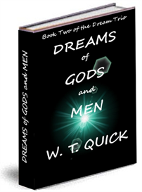 Dreams of Gods and Men -  Sony Reader, Nook, iBooks Format