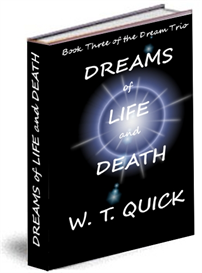 Dreams of Life and Death - Kindle Format