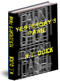 Yesterday's Pawn - Kindle Format