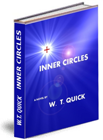 inner circles - sony reader, nook, ibook format
