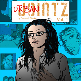 Urban Jointz Vol. 1 Free | Photos and Images | Digital Art
