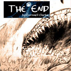 The End... | Photos and Images | Digital Art