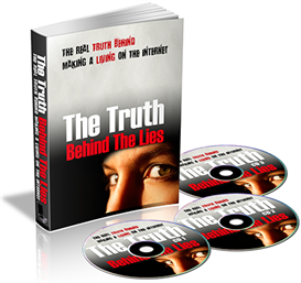 the truth behind making a living on the internet (plr)