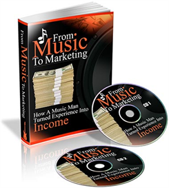 from music to marketing whit private label rights (plr)