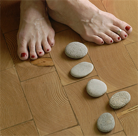 Ayurvedic Foot Oil Massage   Audio Books   Health and Well Being