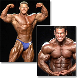 2010 NPC Nationals Men's Prejudging (Super-Heavyweight Class) [HD] | Movies and Videos | Fitness