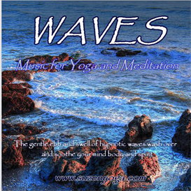 Waves | Music | Ambient
