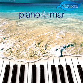 Corciolli Piano And Sea 320kbps MP3 album