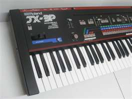 Roland JX-3P sound library 312 sounds /wav | Music | Soundbanks