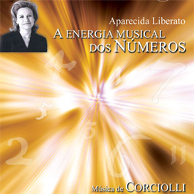 Corciolli The Musical Energy Of The Numbers 320kbps MP3 album