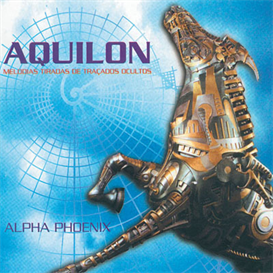 Alpha Phoenix Aquilon 320kbps MP3 album