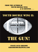 Youth Double Wing II: The Gun | eBooks | Sports
