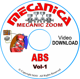 MECANICA Vol-1 ABS | Movies and Videos | Special Interest