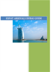 Dubai expat guide | eBooks | Travel