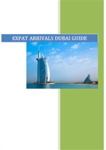 dubai expat guide