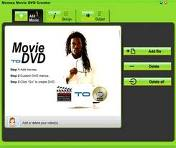 Movie DVD Creator 2.00 FULL