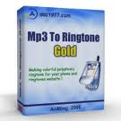 MP3 To Ringtone Gold v5.50 FULL