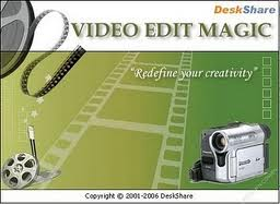 Video Edit Magic 4.34 Full