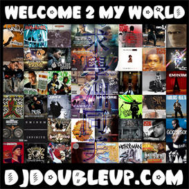 welcome 2 my world [hip hop oldies edition]