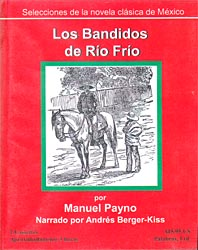 listen and learn spanish e-book series: los bandidos de rio frio