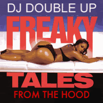 Freaky Tales From The Hood