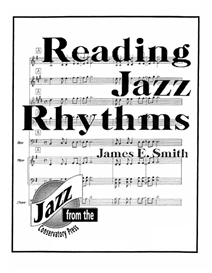 Reading Jazz Rhythms (treble clef) | eBooks | Music