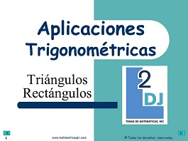 Triangulo Rectangulo