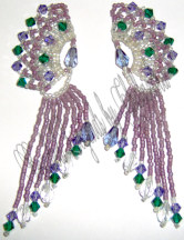 Fanfare Earrings | eBooks | Arts and Crafts