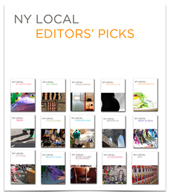 NYLOCAL EDITORS' PICK 2011