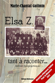 Elsa Z. tant a raconter... -  par Marie-Chantal Guilmin | eBooks | Fiction