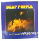 Deep Purple,,Last Concert In Japan | Music | Rock