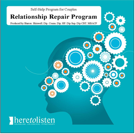 Relationship Repair Program download | eBooks | Reference
