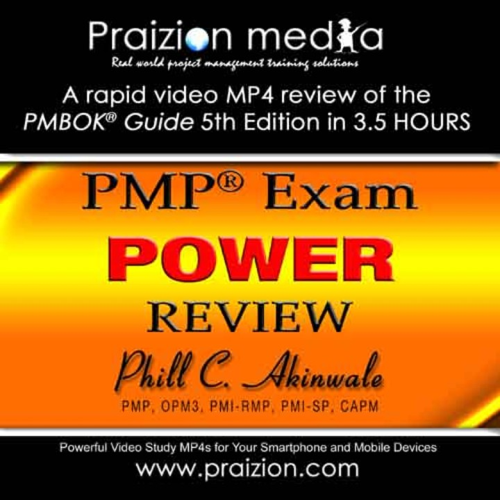 First Additional product image for - Pmp Exam Power Review