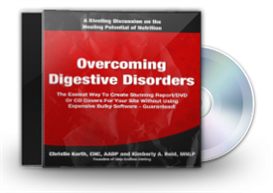 discovering healing for digestive issues with christie korth, chc